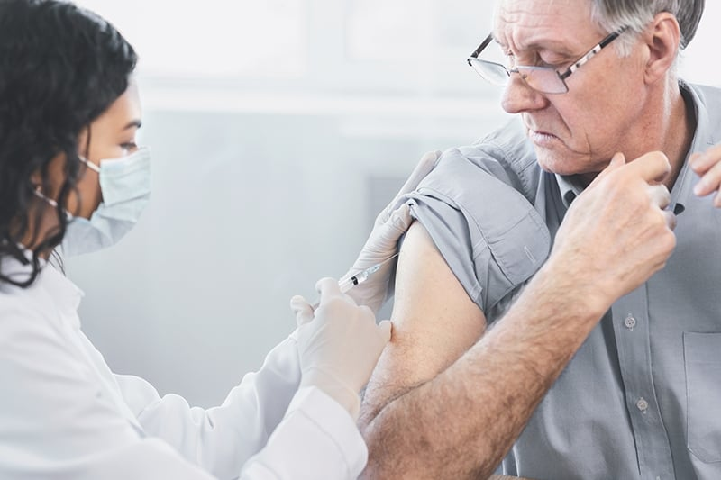 Flu Season is Upon Us – Time to Take Precautions