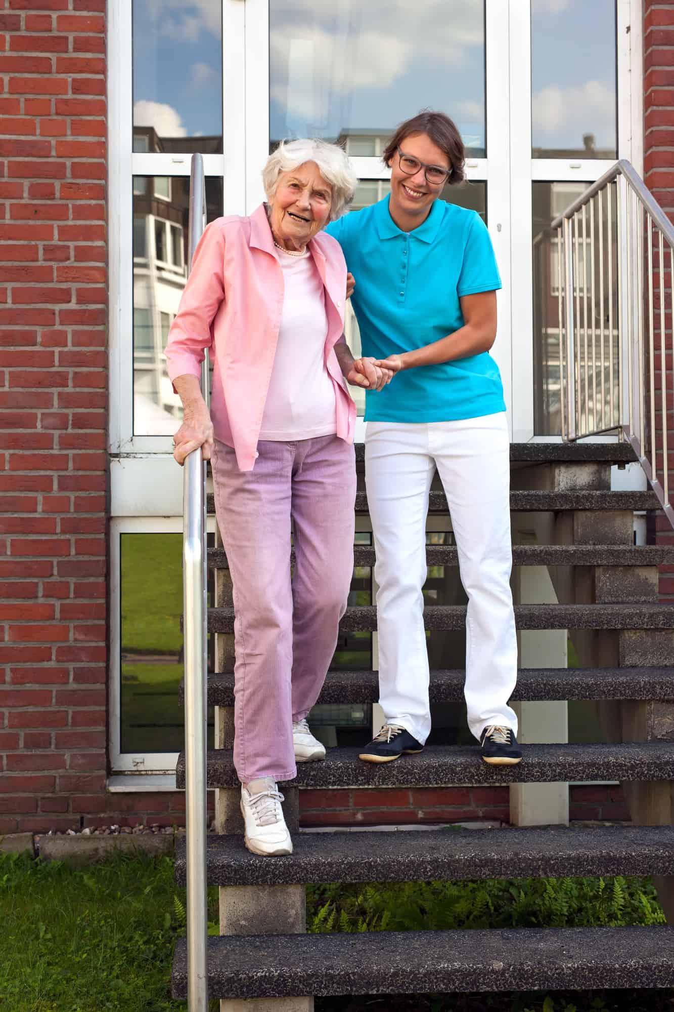 norwalk senior services