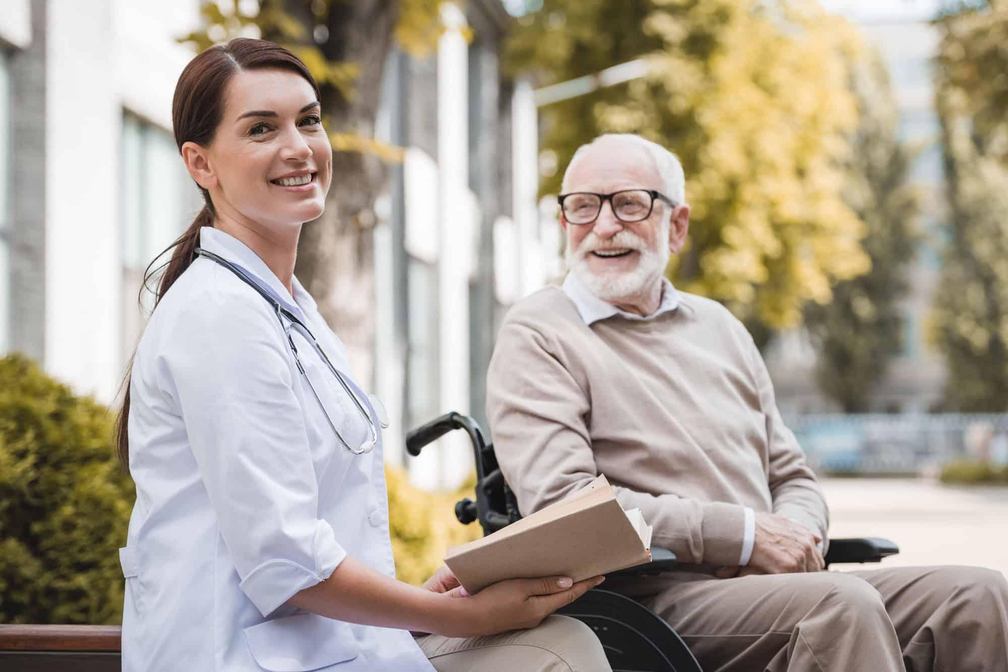 stamford senior services
